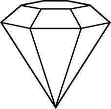 diamond vector clip art 15 diamond vector art free cliparts that rh pinterest com diamond clip art vector diamond clip art vector free