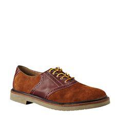 FOSSIL® Categories Shoes:Men Springfield Oxford FFM4180