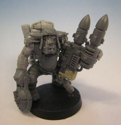 Orks 40k, Warhammer 40000, Ashley Wood, The Grim, Minis, Tabletop, Projects To Try, Lion Sculpture, Army