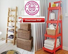 Display Stand Plan/Portable Display Stand Plan/Crafting Stand Plan/Crafting Display Stand Plan / Wood Shelves Plan / Craft Show Shelves Plan Top Table Plan, Pool Towel Holders, Bath Towel Racks, Crate Crafts, Leaning Ladder, Kitchen Step Stool, Picnic Table Plans, Wood Display Stand, Gazebo Plans