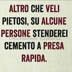 Cemento a presa rapida. Italian Humor, Italian Words, Learning Italian, Sentences, Vocabulary, Funny Memes, Smile, Thoughts, Sayings