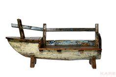 Bench Boat Trip