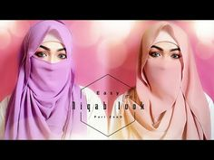 Women S Affordable Fashion Websites Code: 6526600128 Turban Hijab, Hijab Niqab, Muslim Veil, Hijab Style Tutorial, Niqab Fashion, Arab Girls Hijab, Summer Special, Designs For Dresses, Beautiful Hijab