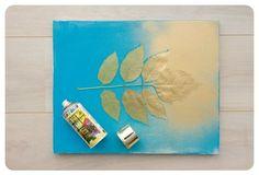 Cómo hacer cuadros decorativos con plantas - Guía de MANUALIDADES