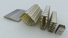 deployable structures architecture - Google Search