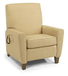 LIFT CHAIRS | Flexsteel Commercial Furniture, Senior Living, Lift Recliners, H5966 Lift Seat Recliner