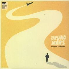 Bruno Mars ‎- Doo-Wops & Hooligans-Sealed-New Record on Vinyl Track Listing - Grenade - Just The Way You Are - Our First Time - Runaway Baby - The Lazy Song - Marry You - Talking To The Moon - Liquor