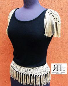 (21) Regina de Lara Moda Flamenca