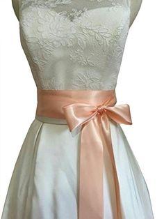 Lemandy Handmade Simple Stretch Stain Bridal Ribbon Belt/... https://www.amazon.co.uk/dp/B01JYPFPC4/ref=cm_sw_r_pi_dp_x_HZCFybR8CTSSP