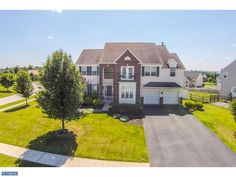 HOME FOR SALE- ENTOURAGE ELITE REAL ESTATE- 5015 WOODGATE LANE, COLLEGEVILLE, PA 19426  UPDATED FAMILY HOME W/LARGE OUTDOOR SPACE