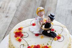 Самые необычные свадебные торты (фото)