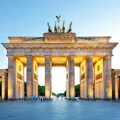 Berlin | The 12 Most Unique Cities In The World