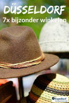 7x bijzonder winkelen in Düsseldorf, Duitsland || Expedia.nl
