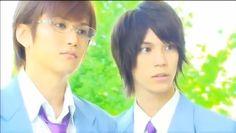 #Takumikun #Takumi #Gii #DaiMao #Mao #Hamao #Kyousuke #Watanabe #Daisuke