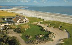 No. 19 The Sanctuary at Kiawah Island Golf Resort Kiawah Island, South Carolina - Best Resorts in the Continental U.S.   Travel + Leisure