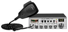 Cobra 29LTD 40-Channel CB Radio * This is an Amazon Affiliate link. Click image for more details.