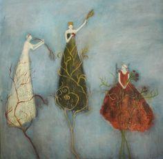 Seasons of the Heart  by Jeanie Tomanek