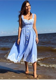 Cute Dresses, Tops, Shoes, Jewelry & Clothing for Women Modest Dresses, Pretty Dresses, Beautiful Dresses, Casual Dresses, Beautiful Life, Modest Fashion, Fashion Dresses, Dress Skirt, Dress Up
