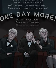 "From Sherlock! Cant resist pinning this here! ""Because Mycroft being a drama queen about watching Les Mis and spending time with his parents has been making me laugh for days."""