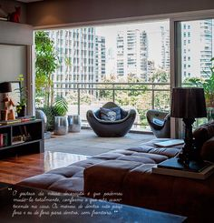 Open house - Daniele e o Eduardo. Veja: http://casadevalentina.com.br/blog/detalhes/open-house--eduardo-e-daniele-2837 #decor #decoracao #interior #design #casa #home #house #idea #ideia #detalhes #details #openhouse #style #estilo #casadevalentina