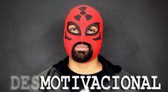 Burrito Mutante - O Vídeo Motivacional Sincero