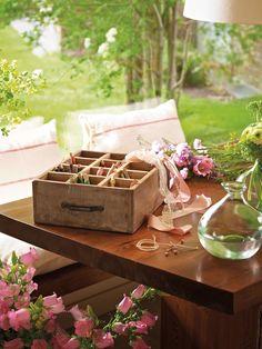 ¡Ya es primavera! Ideas para renovar tu casa · ElMueble.com · Renovar