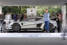 inside mazzanti evantra millecavalli, italian engineers combined a specifically developed six-speed sequential gearbox push the car from zero to 100 km/h in only 2.7 seconds followed by a top speed of 402 km/h.