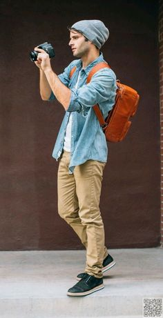 39 Sexy and #Stylish Men's Street #Style Snaps ...