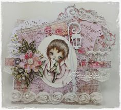 A Crafter's Journal.......: Free Image at PPinky Dolls