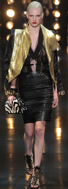 Alexander Vauthier Spring Haute Couture 2014.