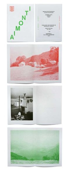More amazing work from Sundries in France. This time in the form of a Riso printed zine of photography.