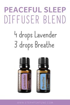 Essential Oils For Breathing, Doterra Essential Oils, Doterra Diffuser, Essential Oil Diffuser Blends, Doterra Serenity, Doterra Breathe, Doterra Peppermint, Doterra Blends, Grapefruit Essential Oil