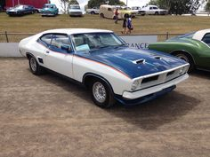Australian Muscle Cars, Aussie Muscle Cars, American Muscle Cars, Ford Torino, Ford Falcon, Roll Cage, Kustom Kulture, Car Stuff, Toys For Boys