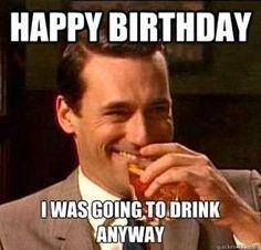 50 Best Happy Birthday Memes | Birthday Memes