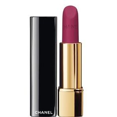 ROUGE ALLURE VELVET - INTENSE LONG-WEAR LIP COLOUR Lipstick - Chanel