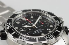 Certina DS Action Diver Automatic Chronograph 45mm