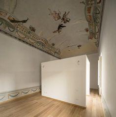 Palazzo Sgariglia, Ascoli Piceno, 2015 - Arch.Doc