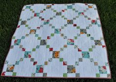 The Sewing Chick: Finished Quilts