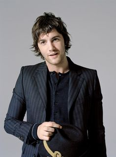 Jim Sturgess - Gosh dude! i was i was this guy. Across the Universe-BEST show EVER MADE! and he's pretty good in 21 too