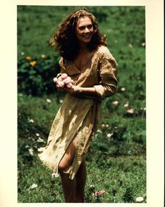 Joan Wilder - Kathleen Turner - Romancing the Stone 1984