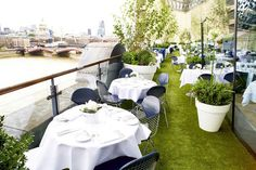 Oxo Tower London