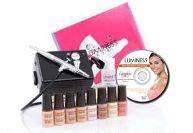Luminess airbrush kit!! $295 to have perfect skin.