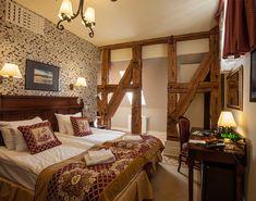 Hotel St.Bruno - Giżycko