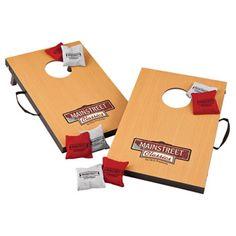 Mainstreet Classics Micro Bean Bag Toss Game