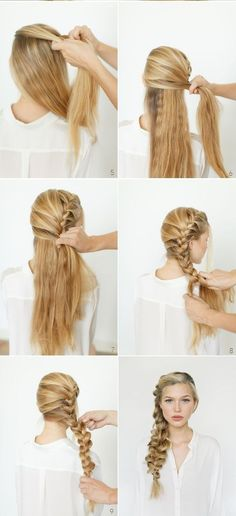 Braided Hairstyles That Turn Heads – Fashion Style Magazine - Page 2