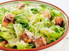 Caesar Salad - Cooks Illustrated