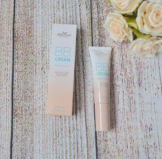 Review: Belle Azul BB Cream 8-in-1 Beautifying Balm Moisturizer in Light  #belleazul #bbcream #nottestedonanimals #naturalbeauty #naturalcosmetics #balticbeautyblogger #ilublogi #estonianbeautyblogger #bbkreem