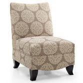 Found it at Wayfair - Donovan Gabrielle Slipper Chair