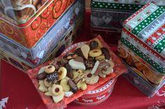 Christmas Cookies - Weihnachtskekse Baking, Desserts, Food, Weihnachten, Tailgate Desserts, Patisserie, Dessert, Postres, Bread