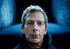 Ben Mendelsohn /Starred up /